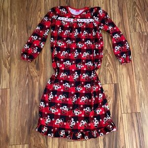 3 for $30 Kids Disney Minni Mouse night gown